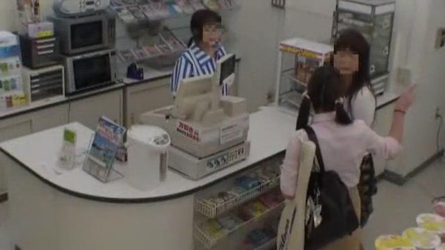 Loopy Japanese Chick In Unbelievable Teenagers Jav Clip