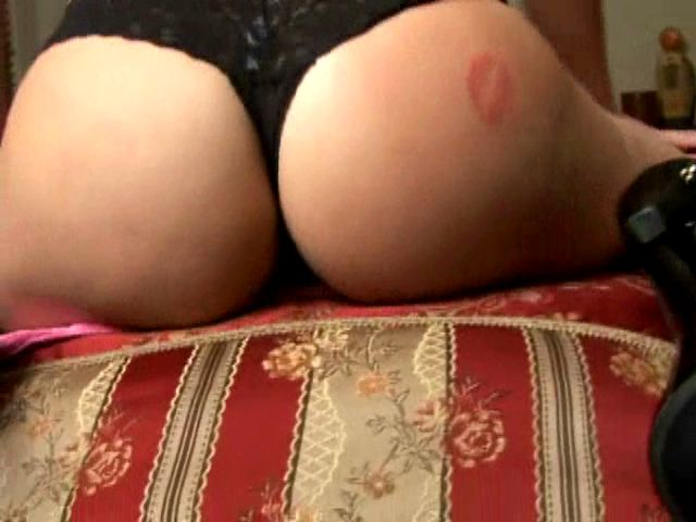 Bewitching Towheaded Teenage Exgirlfriend In Excessive Stilettos Dani Jiggling Her Doable Rear End